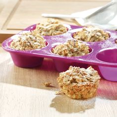 Sattmacher-Muffins Rezepte | Weight Watchers