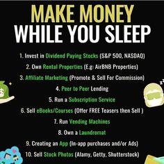Entrepreneur Motivation, Business Motivation, Business Quotes, Business Ideas, Wealth Management, Money Management, Financial Tips, Financial Engineering, Business Money