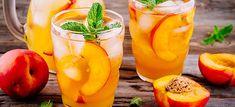 White Peach Sangria Recipe   Farm Fresh Fruit Gifts