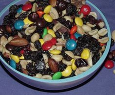 Trail mix is one of the best snack foods out there because it's good for you, it's easy to make and there are so many different combinations of ingredients that can be included in it. Making trail mix is easy because it simply involves choosing...