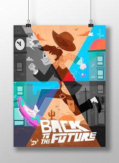 Posters de películas 2