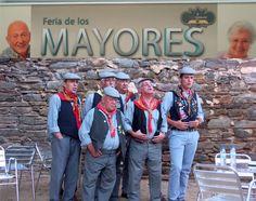 """Campomaiornews: Grupo Coral """"Estrelas do Sul"""" actuam na Feira dos ..."""