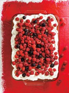 Cake Recipes: Bake the Best Chocolate, Carrot and Other Cakes - page 4 Traditional Mexican Desserts, Authentic Mexican Desserts, Poke Cake Recipes, Dessert Recipes, Dessert Meringue, Gâteau Tres Leches, Chocolate Tres Leches Cake, Ricardo Recipe, Corn Cakes