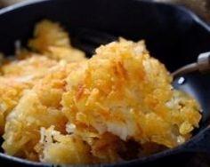beignet pommes de terre