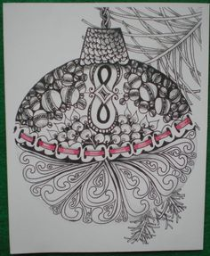 Barbara Maynard Moeller, czt (Certified Zentangle Teacher)