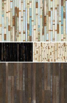 scrap wood wallpaper