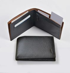 Simple, functional and unique men's Wallet made of finest quality italian leather. Buy on www.kadler.pl/onlineshop