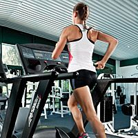 How Real Runners Train on Treadmills