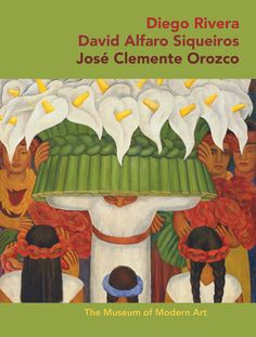 A moving read regarding the Mexican mural masters of the early 20th century: http://blog.musebooks.world/2016/11/24/diego-rivera-david-alfaro-siqueiros-jose-clemente-orozco/?utm_content=buffer30706&utm_medium=social&utm_source=www.pinterest.com&utm_campaign=buffer