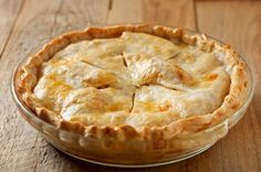 For all the pie lovers out there, this is what you can call home! Everything is just amazing!!