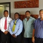 Solomon Islands and Vanuatu sign air services agreement