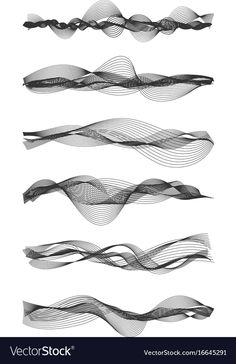 Music sound waves Royalty Free Vector Image – VectorStock – Famous Last Words Sound Of Music Quotes, Sound Of Music Tour, Free Vector Images, Vector Free, Waves Vector, Sound Art, Design Art, Graphic Design, Sound Waves