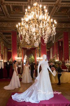 Palazzo Brancaccio Wedding Wonderland