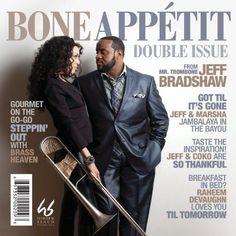 Jazz Soul Jeff Bradshaw Bone Appetit 2 CDs Deluxe Edition 2012  BRAND NEW WRAP #SoulJazz