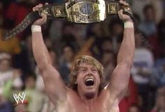 WWF ROYAL RUMBLE 1992 - Rowdy Roddy Piper wins the Intercontinental Championship