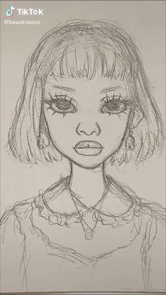 Arte Grunge, Grunge Art, Keramik Design, Hippie Painting, Arte Sketchbook, Indie Art, Funky Art, Art Drawings Sketches Simple, Sketch Painting