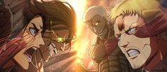 New Image Wallpaper, You Are Awesome, Attack On Titan, Location History, Twitter, Anime, Conversation, Manga, Shingeki No Kyojin