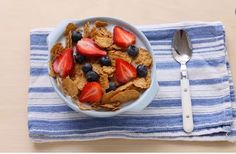 Is it bad to skip breakfast? | Life and style | The Guardian | Paul Graham Health & Fitness