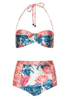 Whether you have a pear shape, large bust, muscular legs, or an uncooperative belly, here are seven of the best swimwear styles to help you battle beach anxiety and ensure that you look smoking hot this summer.