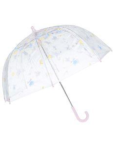 Monsoon   Cosmic Regenschirm mit Einhornmotiv   Bunt   Einheitsgröße