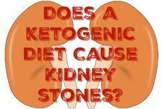 Does a ketogenic diet cause kidney stones or gout?  http://mysugarfreejourney.com/does-a-ketogenic-diet-cause-kidney-stones/