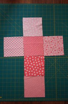 Blocks Tutorial How to sew soft baby blocks. No pattern, just tutorial.How to sew soft baby blocks. No pattern, just tutorial. Sewing Hacks, Sewing Tutorials, Sewing Patterns, Sewing Ideas, Dress Patterns, Dress Tutorials, Coat Patterns, Sewing For Kids, Free Sewing