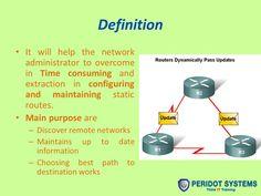 Definition of Dynamic protocol