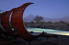Tierra Atacama Hotel & Spa - Chile Spa Hotel