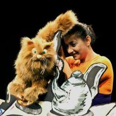 """Διαγωνισμός του paidorama.com με δώρο διπλές προσκλήσεις για την παράσταση """"Μάρκος ο γάτος"""",http://www.diagonismoidwra.gr/?p=9552"""