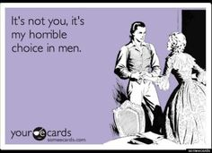 Divorce E-Cards: Someecards You Wish You Could Send Your Ex (PHOTOS). hahahahah!