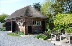 Vakantiehuis Walchers Cottage Middelburg