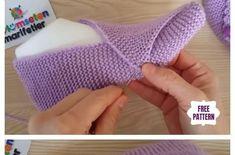 Stricken Sie Mesh Square Hausschuhe Free Knitting Pattern - Video Source by corrinehuddart Knitting Machine Patterns, Poncho Knitting Patterns, Free Knitting, Baby Slippers, Knitted Slippers, Bedroom Slippers, Free Baby Blanket Patterns, Baby Patterns, Square