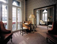 AuBergewohnlich Suite Room At 5 Star Hotel: Bauer Il Palazzo. This Hotelu0027s Address Is: S.  Marco San Marco Venice 30124 And Have 82 Rooms