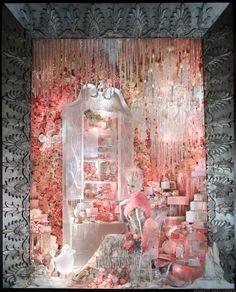 Windows | 5th at 58th - The Bergdorf Goodman Blog