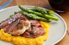 Turkey and Proscuitto. Family dinner made easy. http://www.chefd.com/collections/all/products/turkey-and-prosciutto