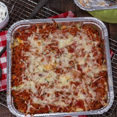 Lazy Cottage Cheese Lasagna Recipe - The Protein Chef Lasagna Dip, Lazy Lasagna, Healthy Lasagna, Cottage Cheese Lasagna Recipe, Cottage Cheese Eggs, Healthy Pasta Sauces, Healthy Pastas, Pasta Sauce Seasoning, Whole Food Recipes