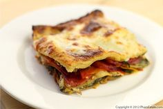 Beet Lasagna Recipe