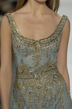Reem Acra Ready-To-Wear Spring/Summer 2006