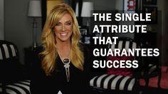 The Single Attribute That Guarantees Success Great Speakers, Gods Promises, Self Development, Success, Motivational, Career, Boards, Wisdom, Faith