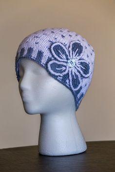 Lady Chemo Hats