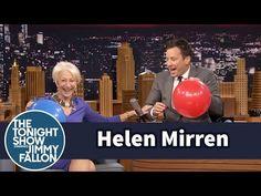 Helen Mirren's Acceptance Speech On Helium Deserves An Oscar