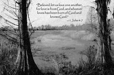 Images For > Faith Hope And Love Bible Verse