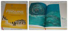 """#Kindersachbuch """"Springende Pinguine und schwimmende Tiger"""" von Jesse Goossens und Marije Tolman  http://www.favolas-lesestoff.ch/2015/10/kindersachbuch-springende-pinguine-und.html"""
