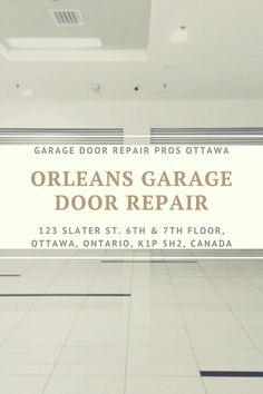 Garage Door Stuck or Won't Open? Don't Worry, Our Team Is Standing By To Help You. Garage Door Cable, Garage Door Repair, Garage Doors, Ottawa, Tile Floor, Flooring, Tile Flooring, Wood Flooring, Carriage Doors