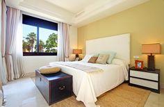 Luxury Apartments For Sale in Puerto Banus, Marbella