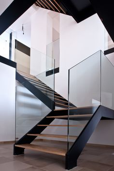 Umbau WITT, Design : project-m, M.Koczy Witt, Staircases, Divider, Stairs, Room, Furniture, Design, Home Decor, Ladders
