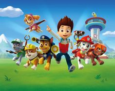 Spin Master Launches PAW Patrol Tour -- TORONTO, July 22, 2015....going to Illinois state fair aug 15-16th taking the girls!!!!
