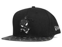 Happy Friends Spider-Man 9Fifty Snapback Cap by NEW ERA x MARVEL