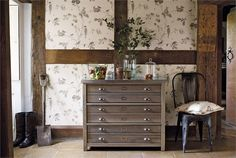 3. Sanderson-Woodland-Walk-Wallpapers-Woodland-Chorus