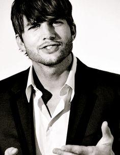 Mister Ashton Kutcher